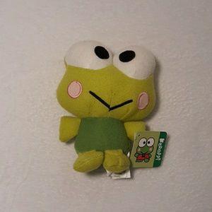 Sanrio Keroppi Plush
